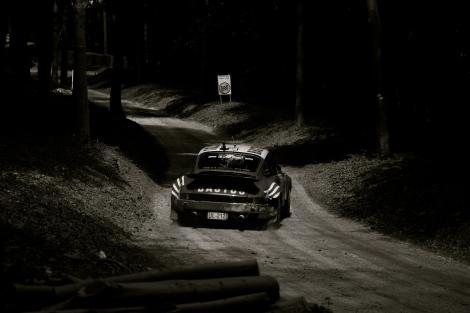 911, Porsche, Rally, Goodwood