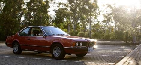 BMW, 633, 635, csi, Classic, vintage