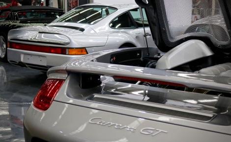 Porsche, Carrera, GT, 959