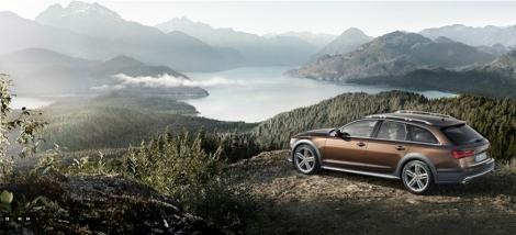 Photo courtesy of Audi Australia
