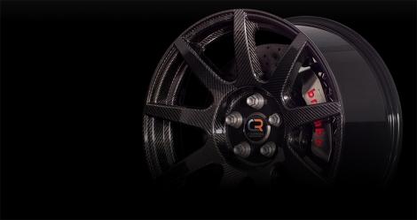 Ford GT350R Carbon Revolution