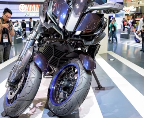 Yamaha mwt9