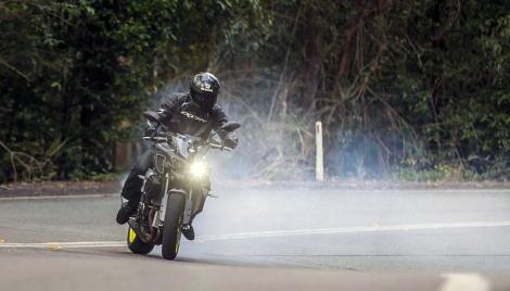 Yamaha, MT10, MT-10,