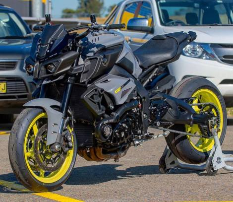 Yamaha, MT10, MT-10, supercharged