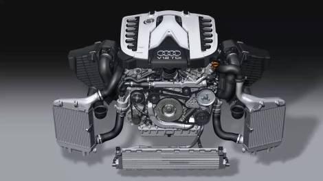 Audi, q7, tdi, v12