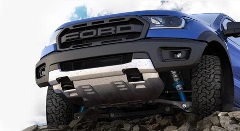 Ford, Ranger, Raptor