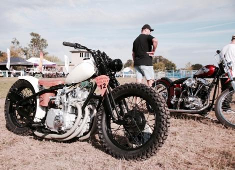 Suzuki, custom, motorcycle