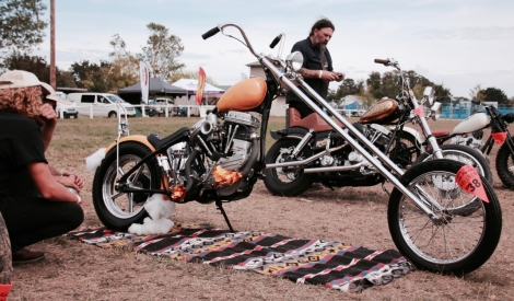 Chooper, harley davidson
